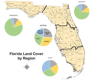 Florida Land Cover Map